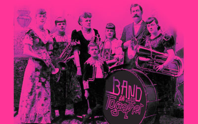 Welcome to Band Together: A Manifesto