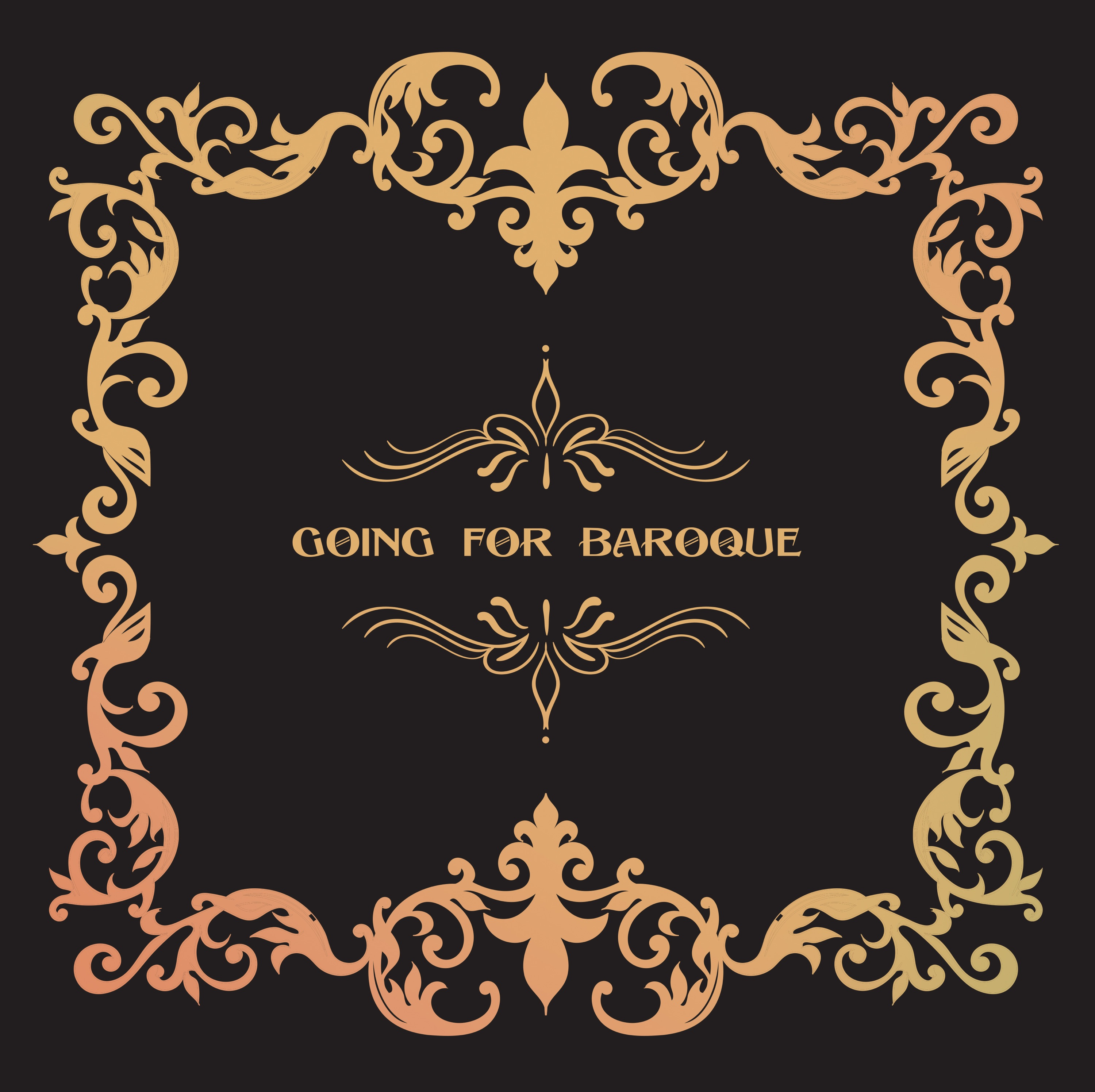 Baroque Coverflow Carousel album cover