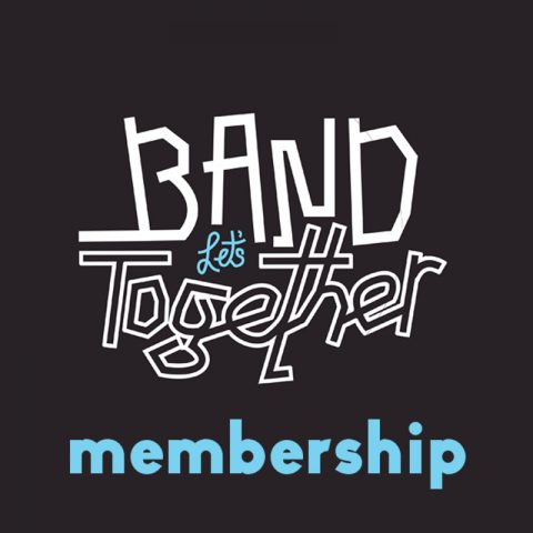 live music lesson membership shop image
